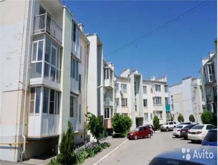 3-к квартира, 68.7 м², 1/3 эт.
