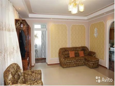 3-к квартира, 90 м², 1/4 эт.
