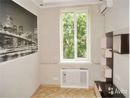 4-к квартира, 85 м², 2/3 эт.