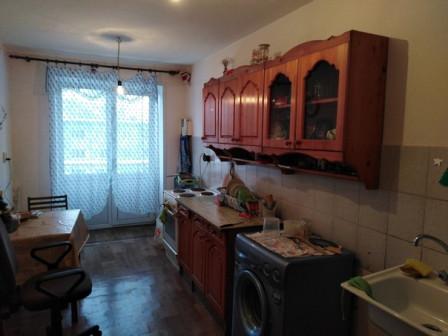 3-комнатная квартира на ул. К. Маркса 78А в г.Вологда.