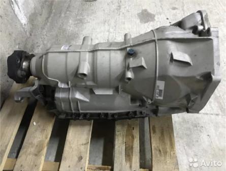 АКПП 6HP19 BMW E60 E90 E83 E87 E63