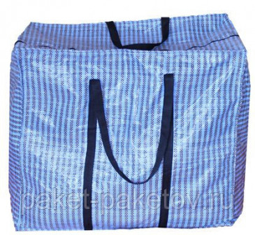Баул сумка двухслойная Москва №209