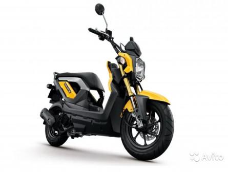 Скутер Honda Zoomer 150cc (49сс) реплика