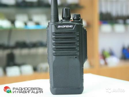 Радиостанция Baofeng 9700