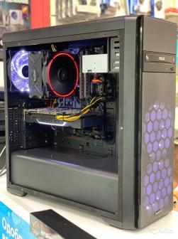 Компьютер игровой 2019