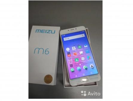 Meizu M6 - Карла Маркса 44 Моби-Тел