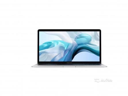 Новые MacBook Air/Pro