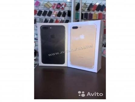 Apple iPhone 7+ Black Original/магазин