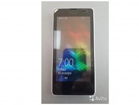 Microsoft Lumia 435 - Моби-Тел