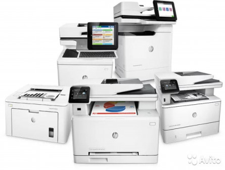 Мфу HP Laserjet большой выбор