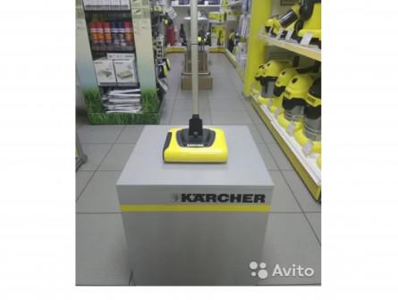 Электровеник Karcher кв 5