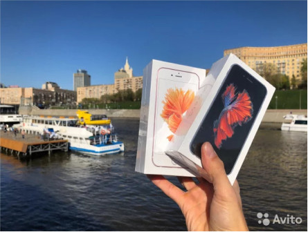 iPhone 6s / iPhone 6 16-64gb. Гарантия. Рассрочка