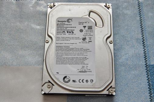Жесткий диск 320gb Seagate