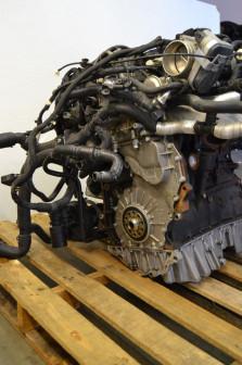 Контрактный двигатель Volkswagen CMT 3.6 л 249 л.с