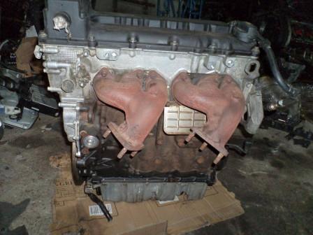 Контрактный двигатель Volkswagen Touareg CGR 3.6л