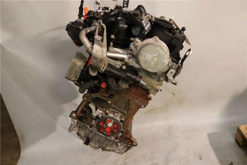 Контрактный двигатель Volkswagen cdca 2.0 л