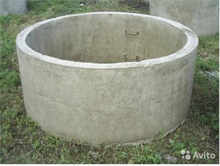 Жби кольца колодезные железобетонные для колодцев