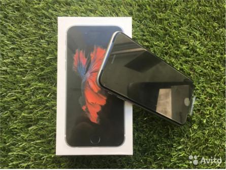 iPhone 6S 64Gb RFB новый