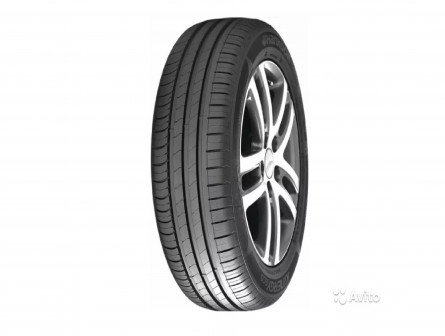 Автошина Hankook 185/65R15 88H Kinergy Eco K425