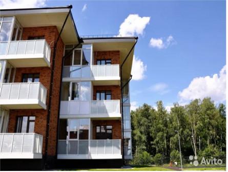4-к квартира, 101.4 м², 4/4 эт.