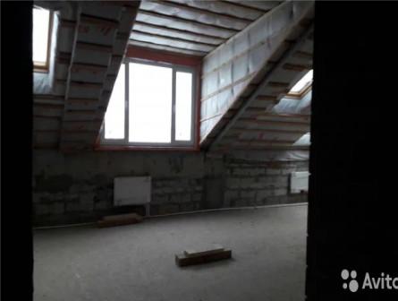 4-к квартира, 110.9 м², 4/4 эт.