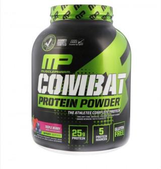 Протеин от MusclePharm 1,8кг вкус ягодный