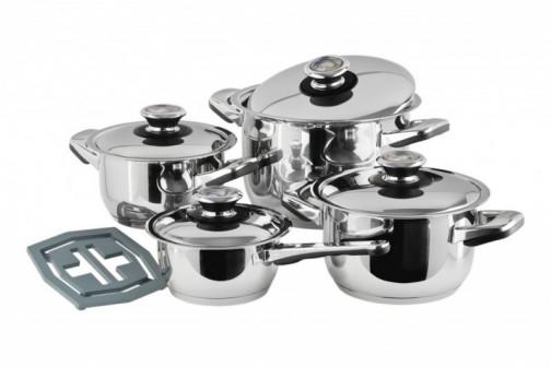 Набор посуды VINZER 89039 Grand Junior