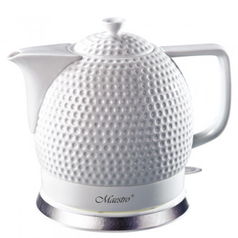 Чайник керамический Maestro MR 067, 15л