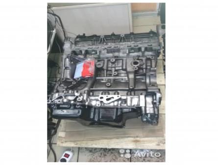 Двигатель Peugeot Boxer 2200 см2, евро 4, 120 л.с