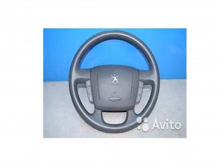 Рулевое колесо Airbag Peugeot Boxer