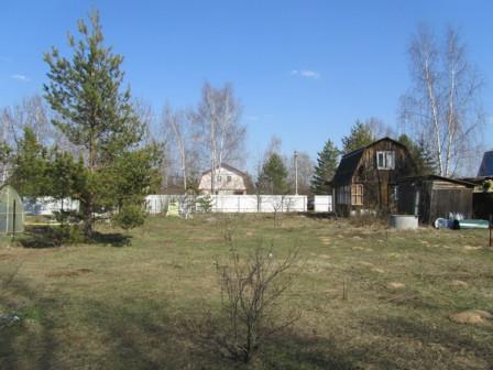 Дача в СНТ СТАРТ1, расположенная в 1 км от Ликино - Дулево