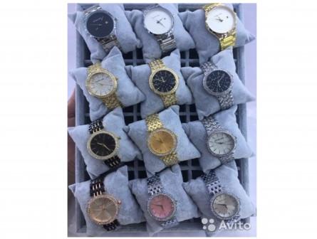 Женские мужские наручные часы Michael kors