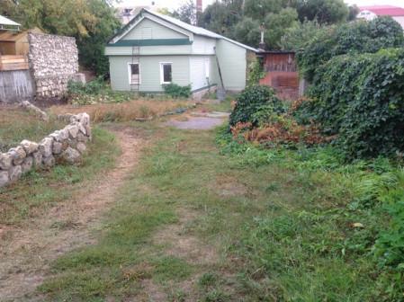Жилой дом 85м2, 7.5 сот. Самарская область, г. Сызрань, ул.Ульяновская