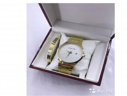 Часы Michael kors наборы
