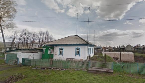 Дом в г. Топки за 550000 руб.