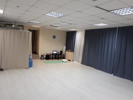 Аренда зала в центре города Томска