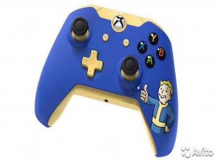 Новые Джойстики Xbox One + 3 подарка