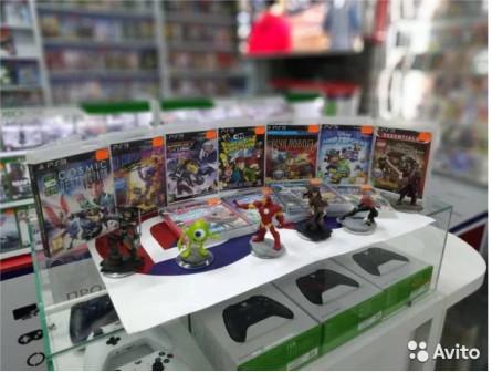 Lego Пираты,Мир героев,Кукловод,Sly и др.игры PS3
