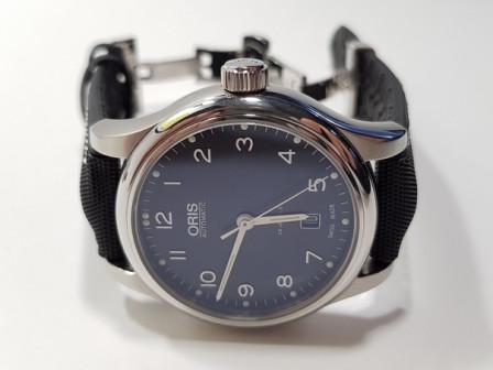 часы ORIS Classic automatic