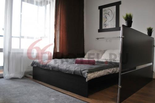 Апартаменты Ольховский Парк посуточно 66hotel.ru