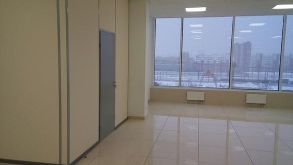 Аренда офиса 511 - 90,6 кв.метров на 5 этаже