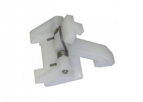 Крючок двери люка для стиральной машины Bosch, Siemens