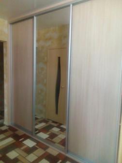 шкаф изготовление