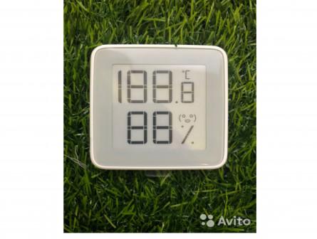 Термометр и Гигрометр Xiaomi. MiaoMiaoce Smart Hyg