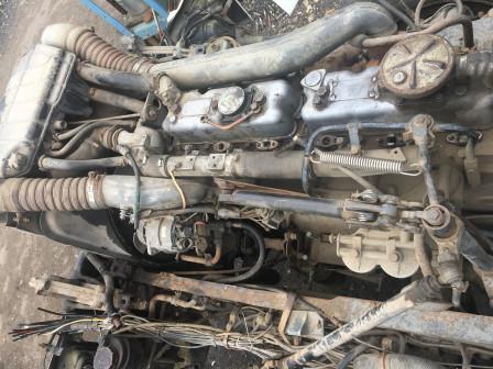 Двигатель DAF 95-360 ATi (WS, рядная 6-ка)