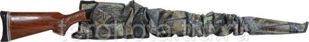 Чехол Allen защитный, чулок, для ружья камуфляжный, 132 см (12 штуп)