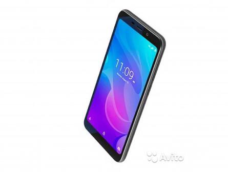 Смартфон Meizu C9 Pro 3/32gb black. Гарантия 1 год