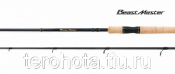 Удилище Shimano BEASTMASTER EX SPG 240 H