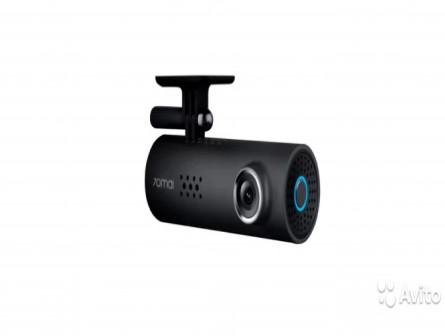 Видеорегистратор Xiaomi 7omai, Midrive D01, black