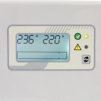 Стабилизатор напряжения Штиль IS3500 2,75 кВт